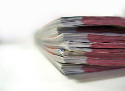 Dokumenty niezbędne do podpisania aktu notarialnego