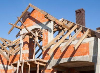 Budowa domu – podstawowe formalności