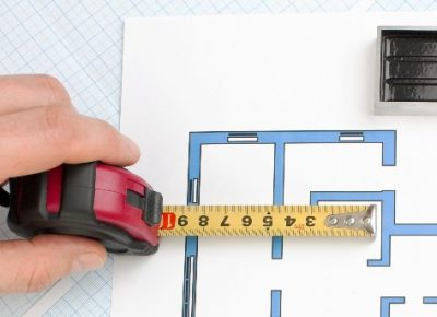 Jak mierzyć powierzchnię mieszkania?
