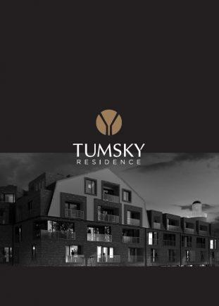 DOM-EKO TUMSKY RESIDENCE