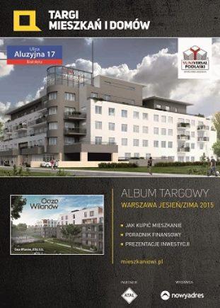Warszawa i okolice październik 2015