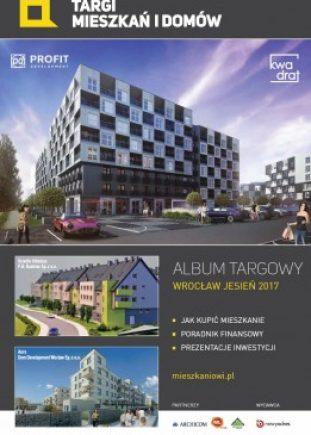 Wrocław i okolice jesień 2017